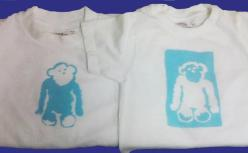 Glow in the Dark Monkeys