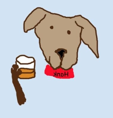 Hank Dog
