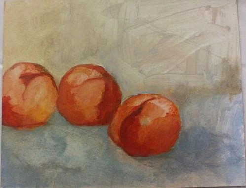 peaches 9 11 12