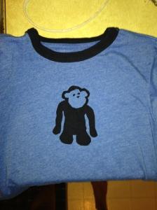 crew monkey