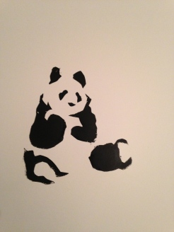 Sitting Panda, The Winkworth Special Edition